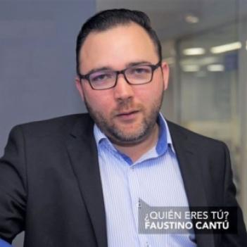 Faustino Cantu