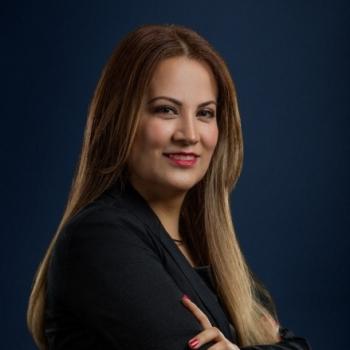 Janneth Quiroz Zamora