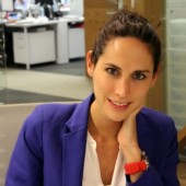 Daniela Morosoli Ugalde