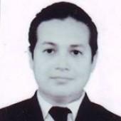 Carlos Fernando Perez Cuellar
