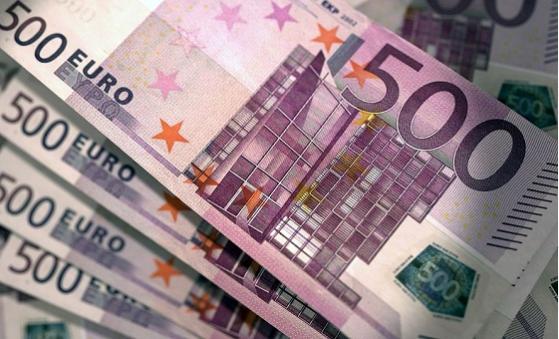 Euro cierre: Moneda retrocede por 3er día, baja 2.6% en junio