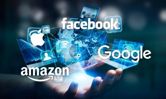 FAAMG: 5 gigantes tecnológicas anunciarán un gran crecimiento del segundo trimestre