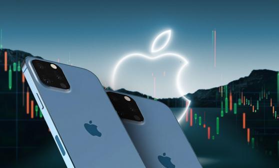 iPhone 13 o acciones de Apple, ¿qué conviene comprar más?