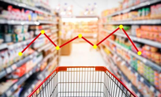 La Comer registra aumento de 1.9% en ventas, pero utilidad cae 14.9% en segundo trimestre